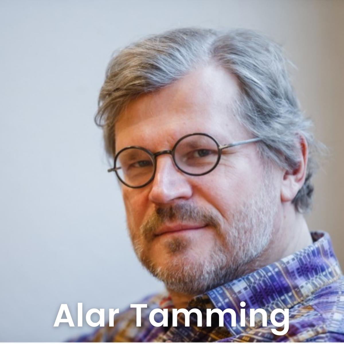 Alar Tamming