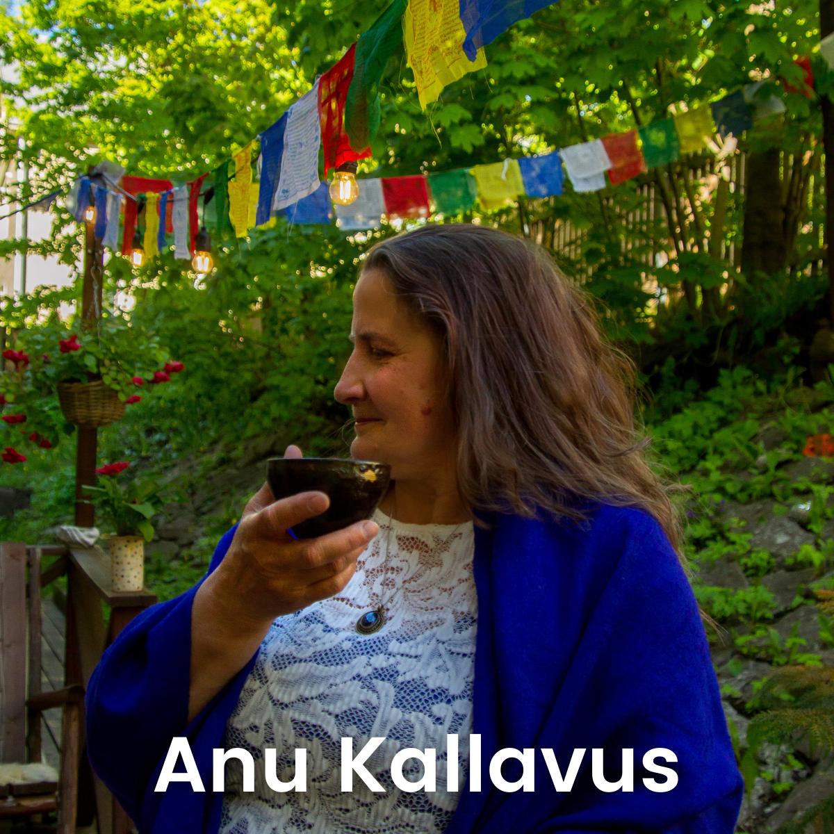 Anu Kallavus