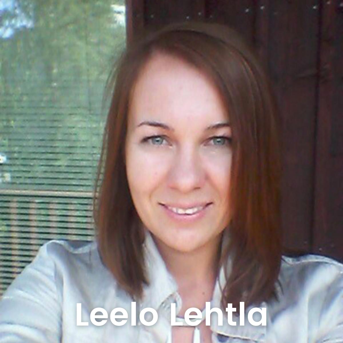 Leelo Lehtla