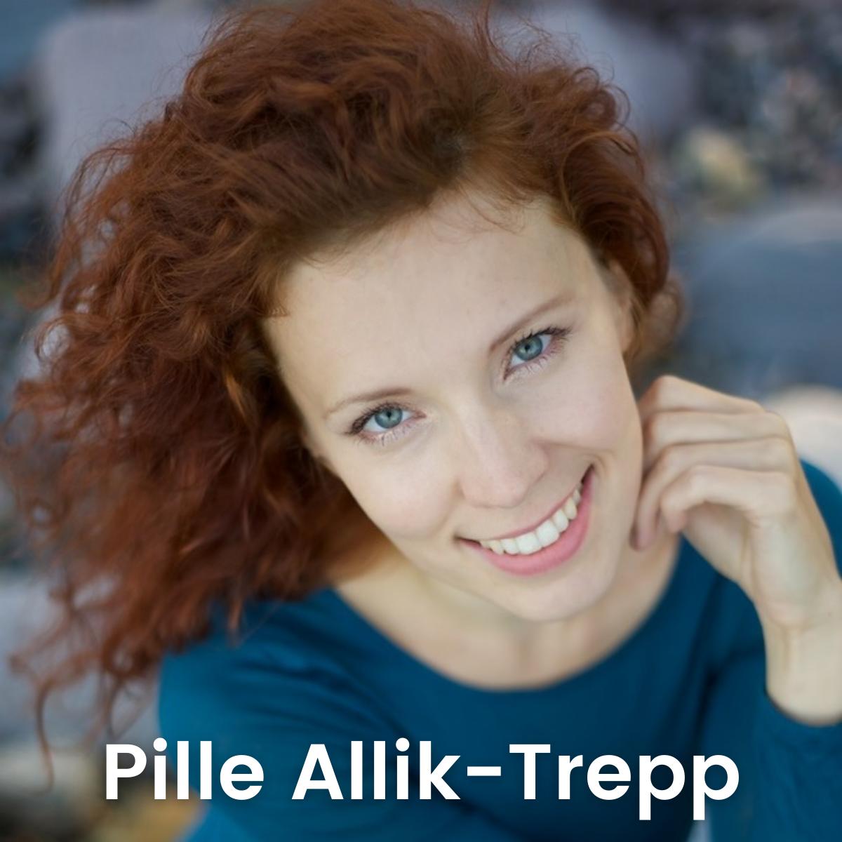 Pille Allik-Trepp