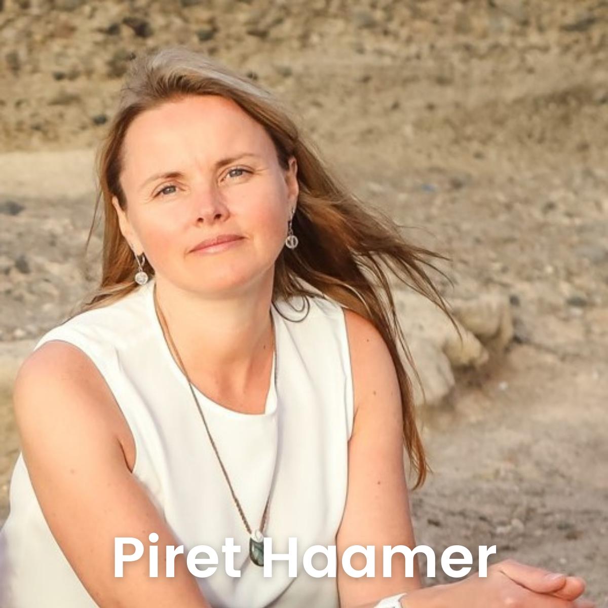 Piret Haamer