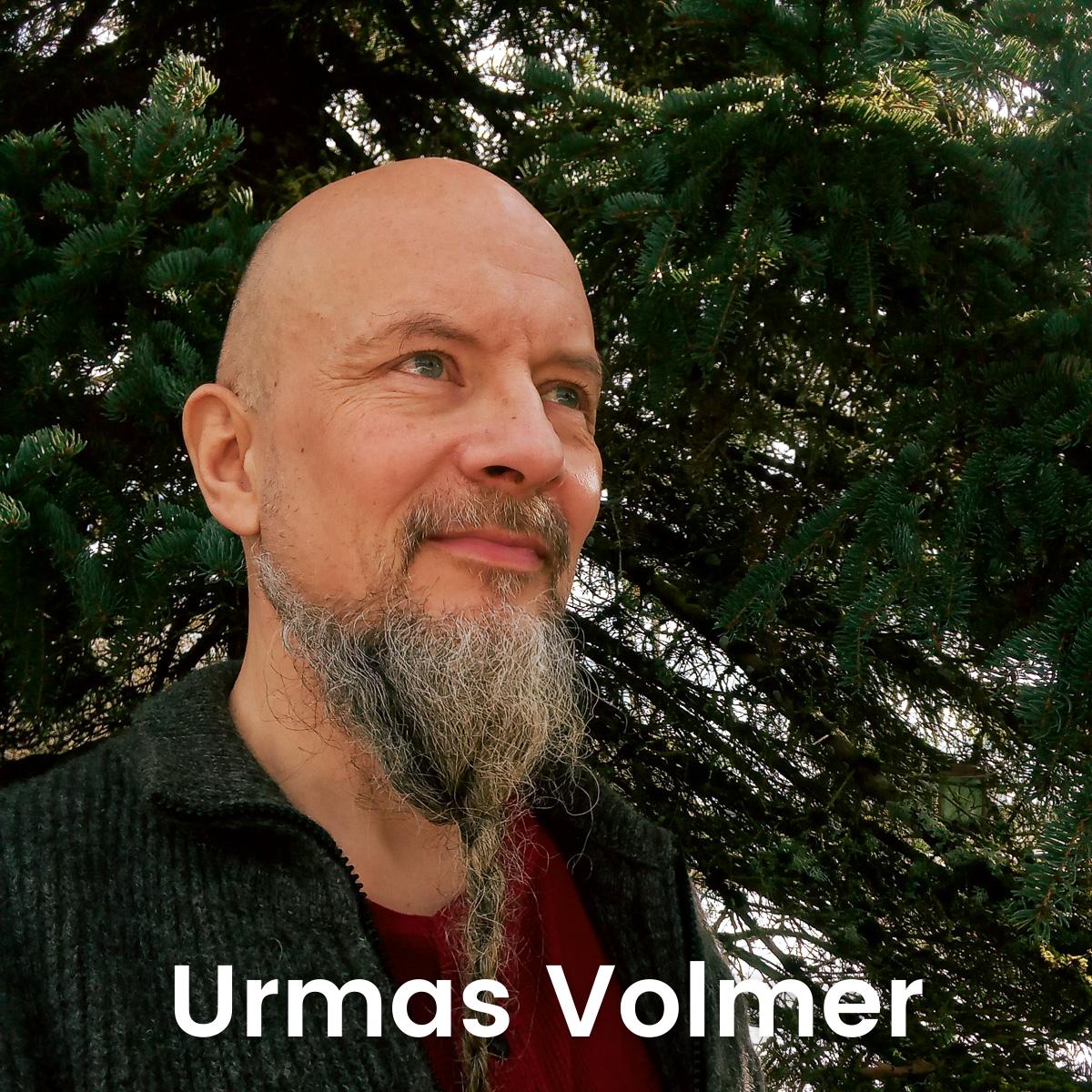 Urmas Volmer